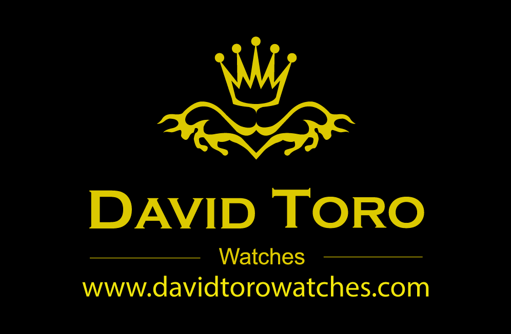 David Toro Watches