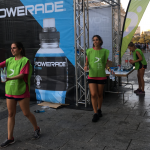 Volunteer profile of Challenge Madrid