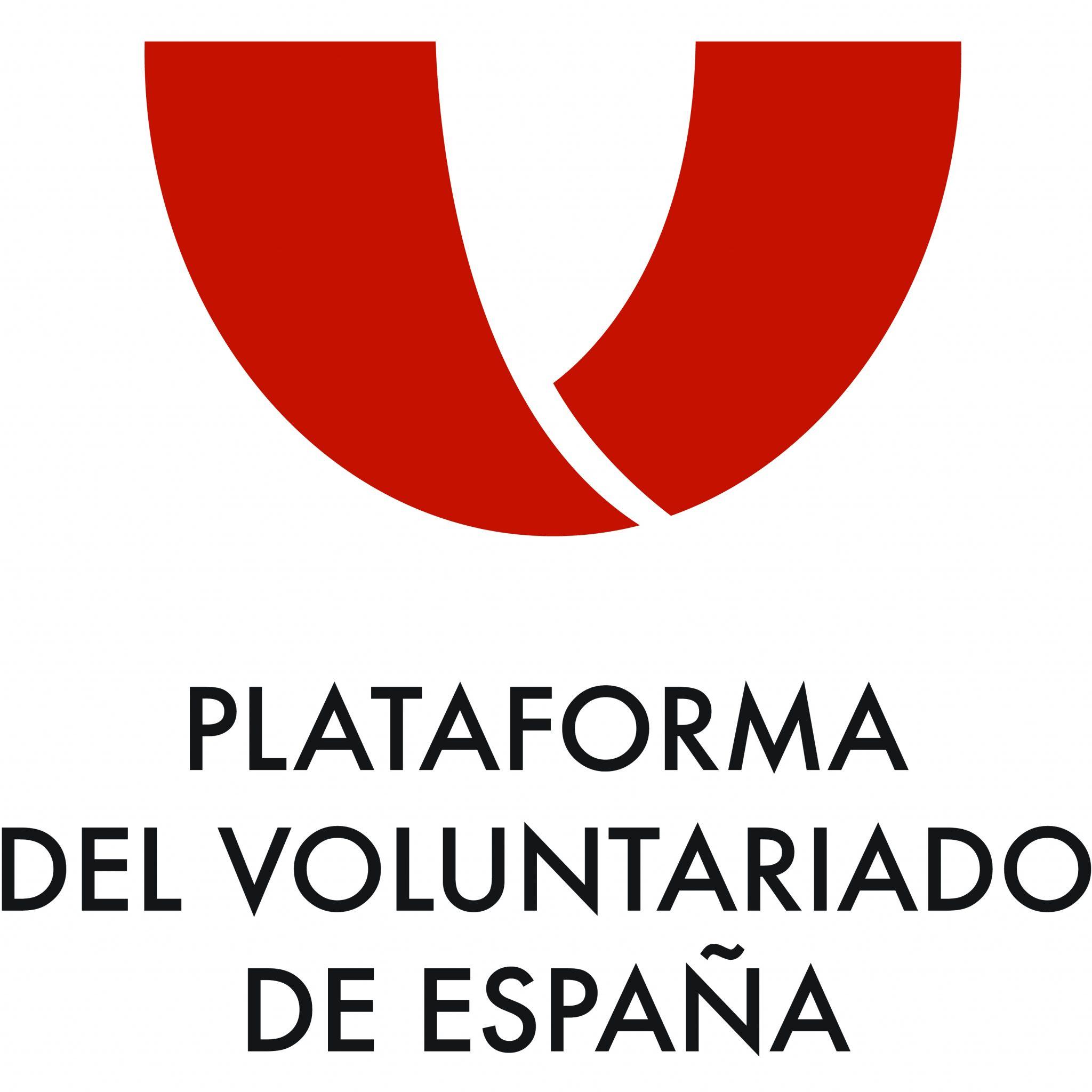 Plataforma de Voluntarios de España