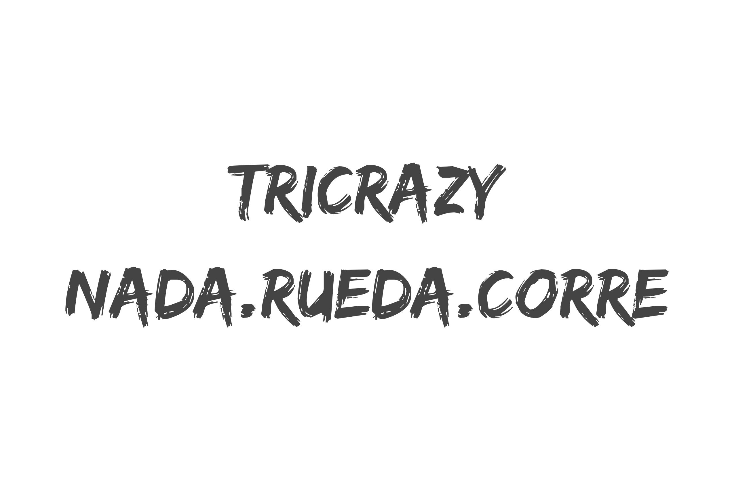 Tricrazy